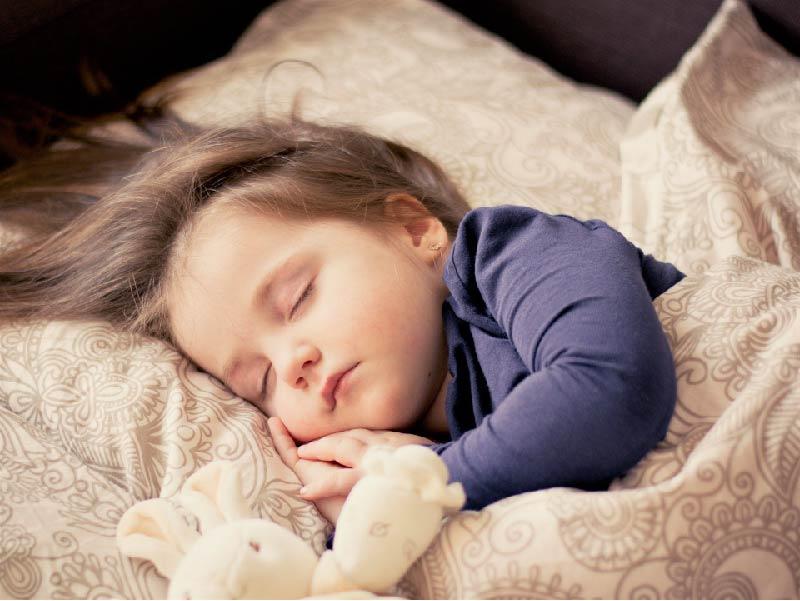 ¿Qué son los Hábitos de Sueño Infantil?