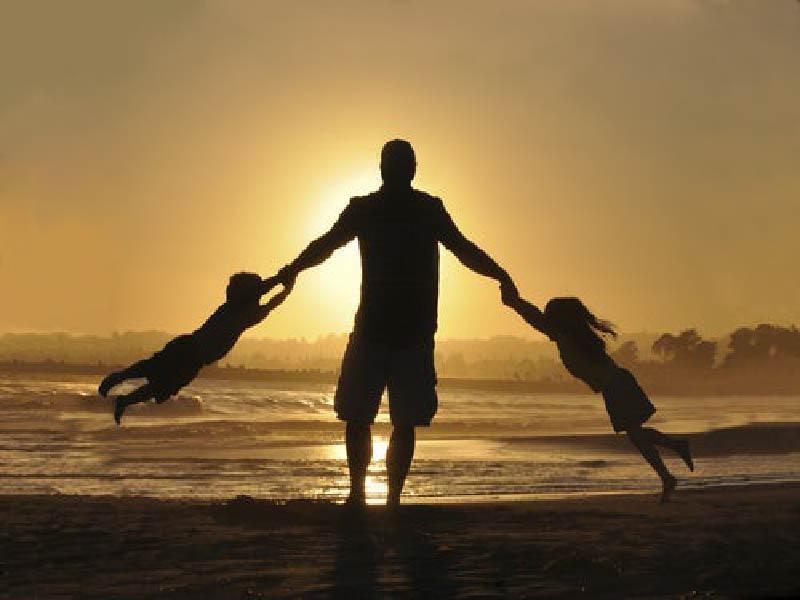 El juego: una manera maravillosa de crear lazos padre e hijo