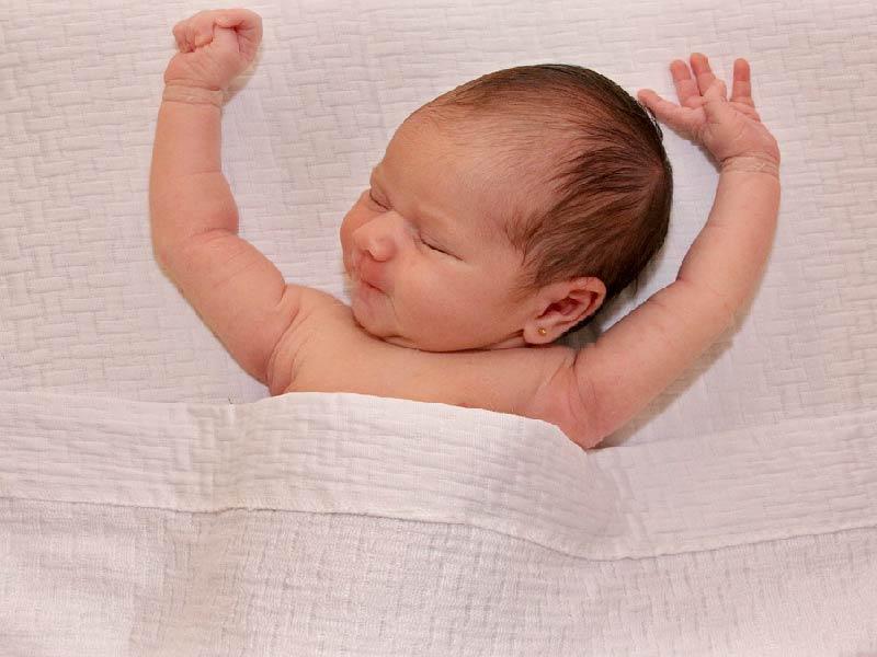 Si tú bebé se levanta a media noche te aconsejo que.....